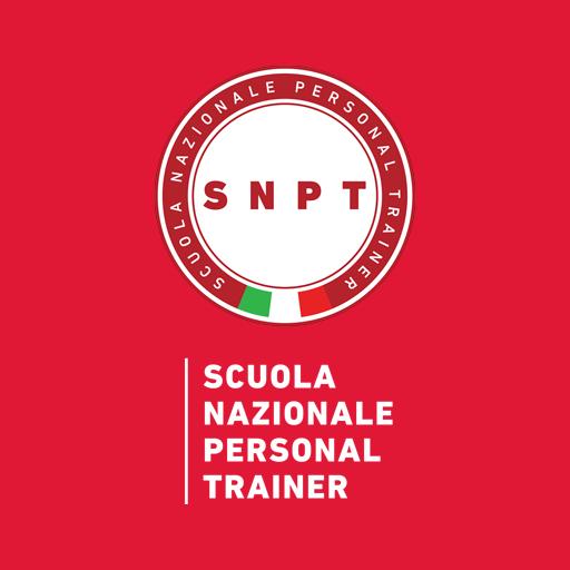 Logo Scuola Nazionale Personal Trainer