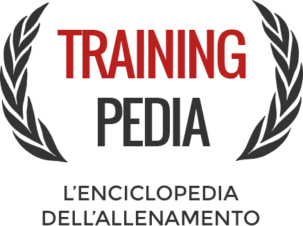 Logo TrainingPedia